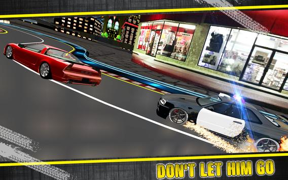 Police Pursuit Driving 3D screenshot 6