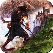Samurai Warrior Assassin 2015 icon