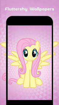 Little Pony Cute Wallpapers HD Poster