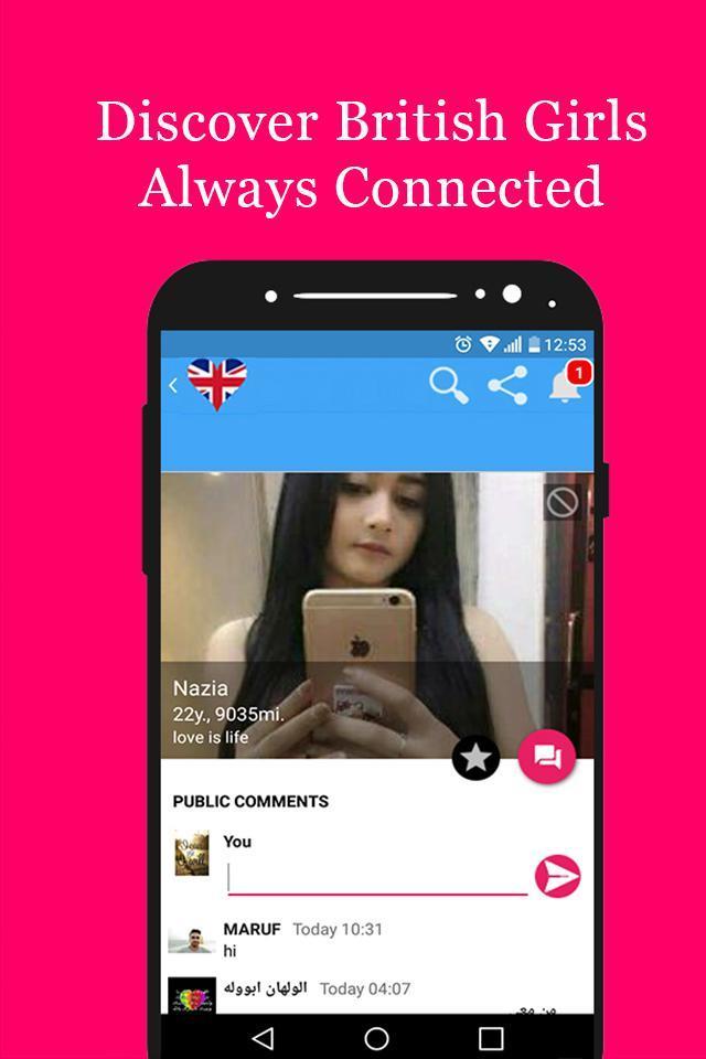 Entrigd! Dating app inteligent