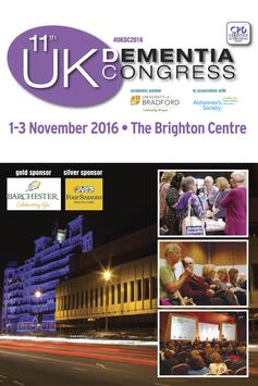 UKDC 2016 poster