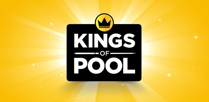 Kings of Pool - オンラインエイトボール APK