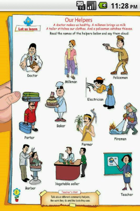 Our Helpers for UKG Kids for Android - APK Download