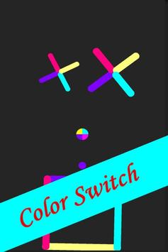 Guide for Color Switch screenshot 1