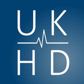 UKHD ícone