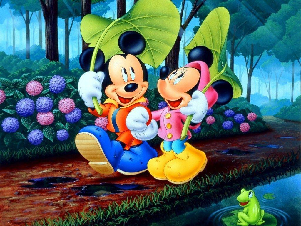 Cute Wallpaper Mickey And Minnie Mouse Hd Fur Android Apk