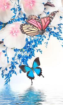 Free Wallpapers Butterfly screenshot 5