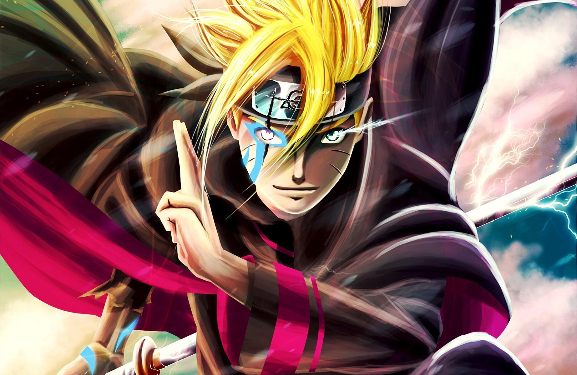 Boruto Wallpaper For Android Apk Download