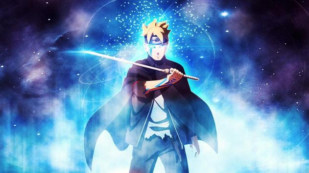 Download 600 Wallpaper 3d Boruto HD Terbaru