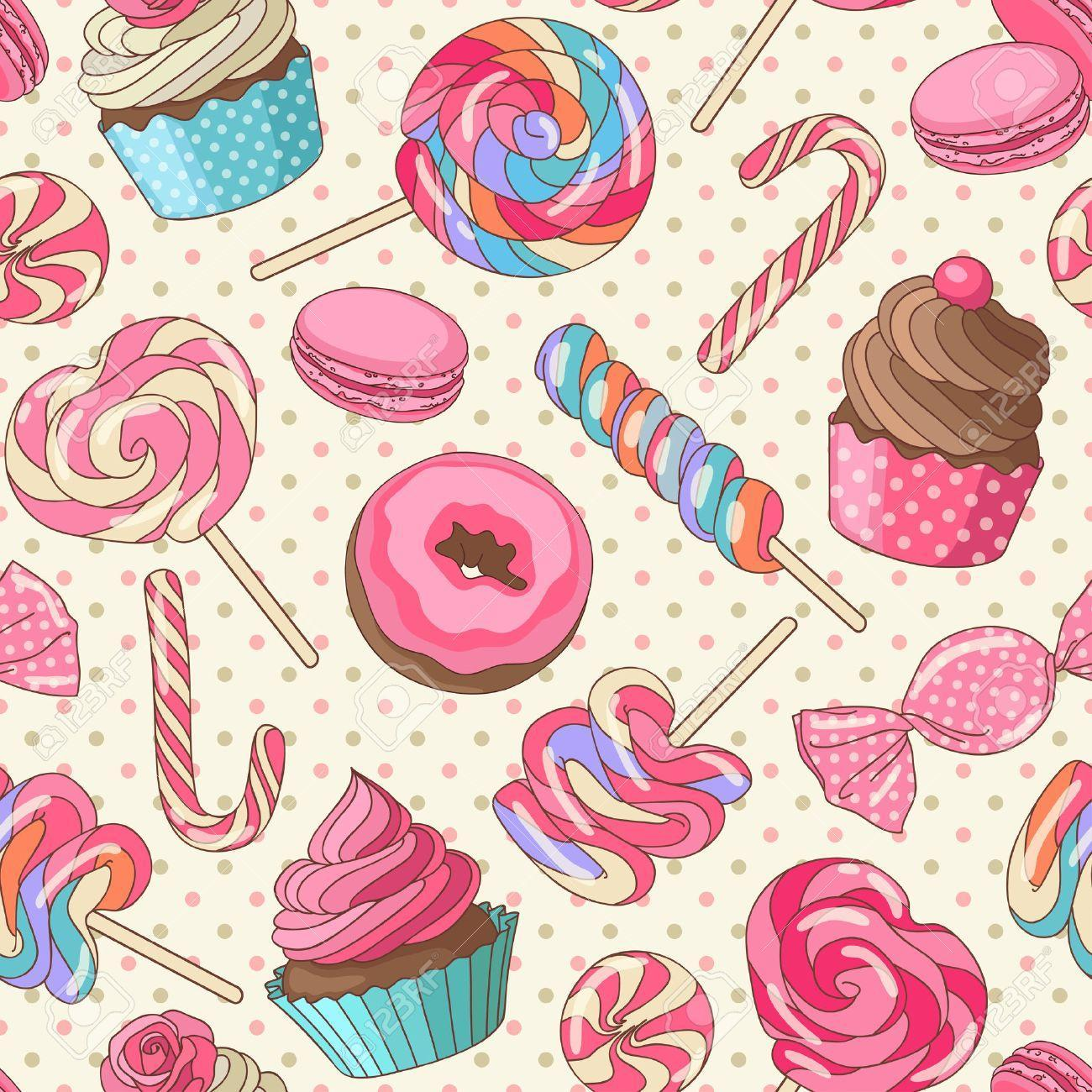 Cute Candy Wallpaper For Android Apk Download