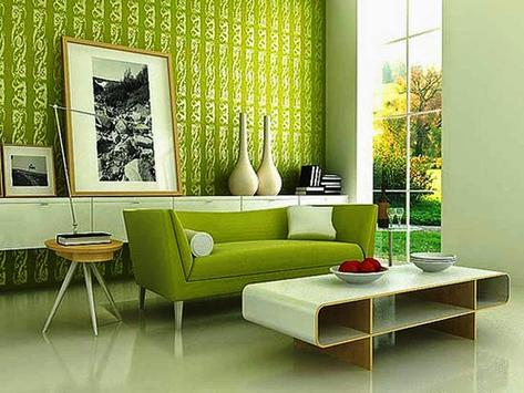 Home Design Wallpaper poster