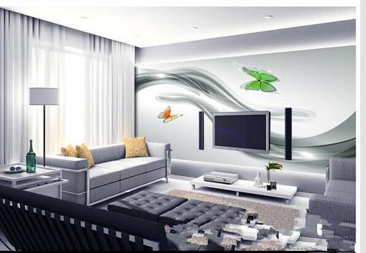 Home Design Wallpaper screenshot 5