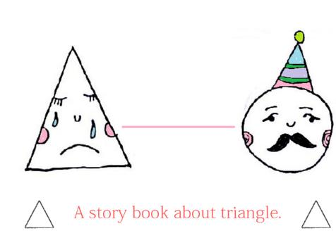 Triangle Story poster