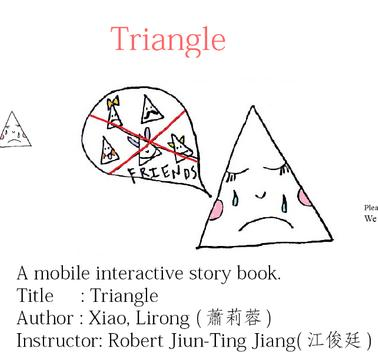 Triangle Story apk screenshot