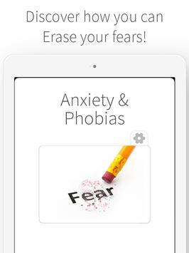 Anxiety & Phobias - Cure Fear screenshot 6
