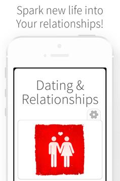 Dating and Relationships poster