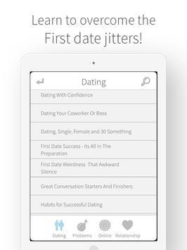 Dating and Relationships apk screenshot