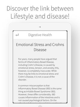 Digestive Health - Stomach Aid apk screenshot