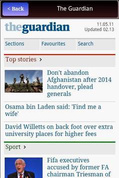 UK News in App- FREE apk screenshot
