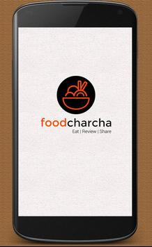 FoodCharcha (Unreleased) poster