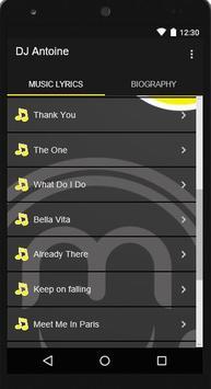 DJ Antoine, Timati - London apk screenshot