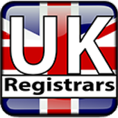 UK Registrars icon