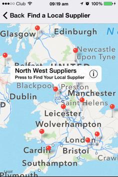 UK Registrars screenshot 3
