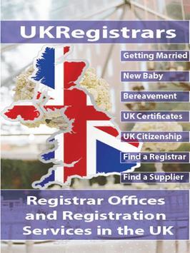 UK Registrars screenshot 5