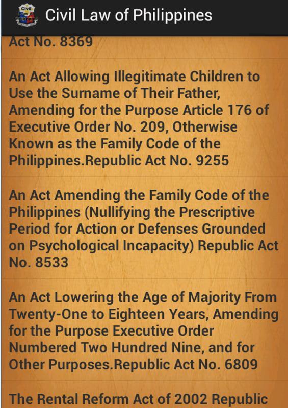 property rights of illegitimate children