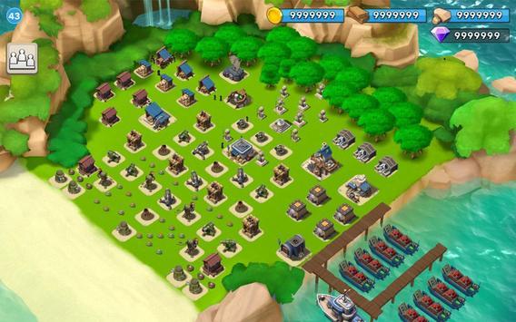 Free Boom Beach Guide apk screenshot