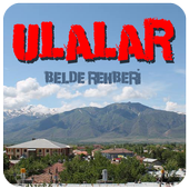 Erzincan Ulalar Belde Rehberi icon