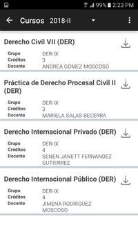 Universidad La Salle - ULASALLE screenshot 3