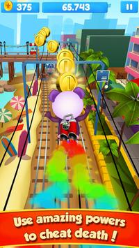 Subway Rush apk screenshot