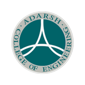 Adarsh college of engineering icon