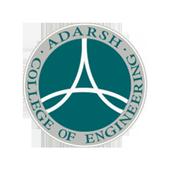 Adarsh college of engineering icon