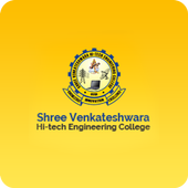 Shree Venkateshwara Hi-Tech Engineering College icon