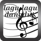 Lagu Lagu Dangdut icon