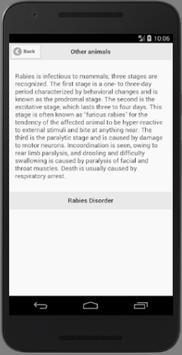 Understand Rabies screenshot 1