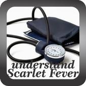 Understand  Scarlet Fever icon