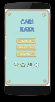 Cari Kata apk screenshot