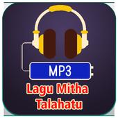 Lagu Mitha Talahatu Lengkap icon