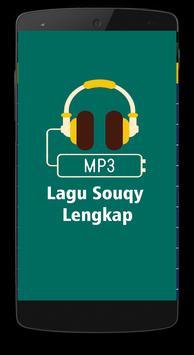 Lagu Souqy Lengkap poster