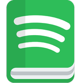 Audiobook Player for Spotify icon