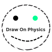 Draw On The Physics - Help Two Balls icon