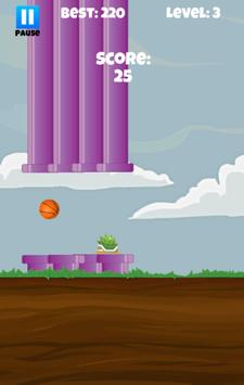 Fappy Bird apk screenshot