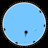 Puzzle Circle - Challenge Circle icon