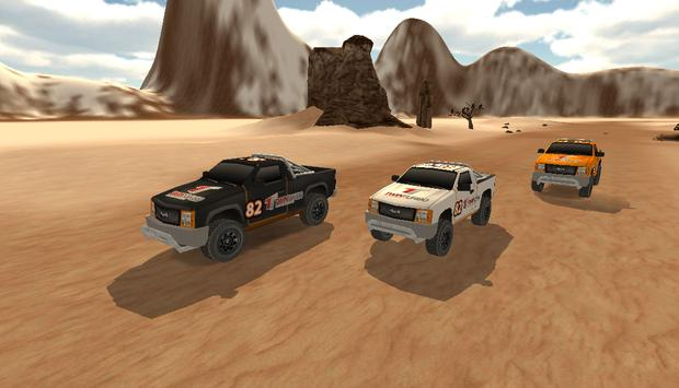 Ultimate Drift Car Race screenshot 1