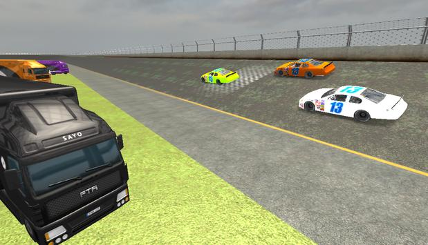 Ultimate Drift Car Race screenshot 2