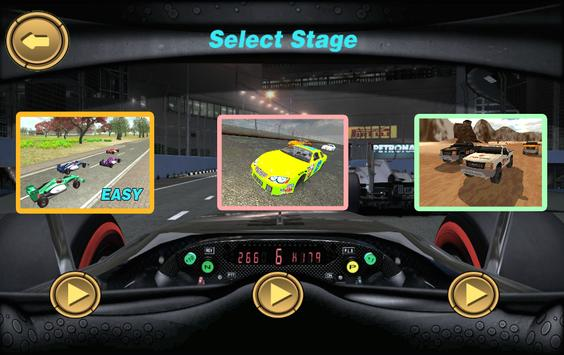 Ultimate Drift Car Race screenshot 4