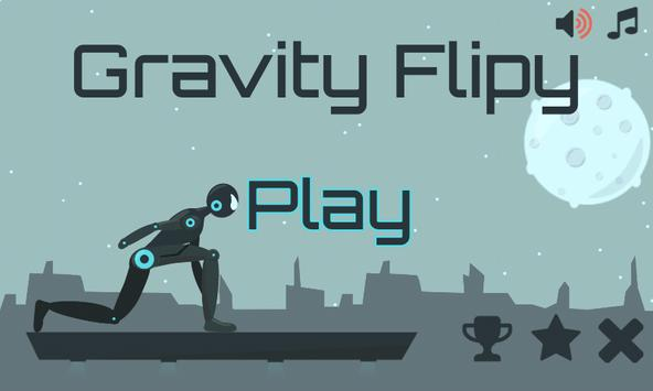 Gravity Flipy poster